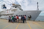 NOAA and Partners Launch Research Cruise of East Coast to Study Ocean Acidification