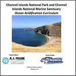 Channel Islands National Park and Channel Islands National Marine Sanctuary NGSS and Common Core aligned Middle School Ocean Acidification Curriculum