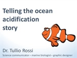 Telling the Ocean Acidification Story