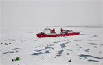 Research shows ocean acidification is spreading rapidly in the Arctic
