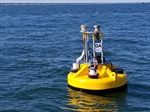 Old Bay with a new spice: a new buoy helps monitor how carbon dioxide is changing the Chesapeake Bay