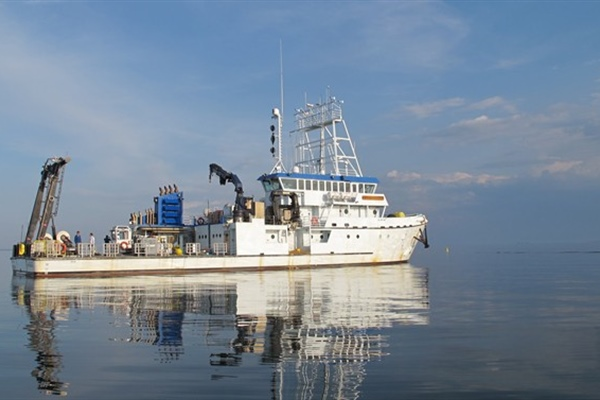 Keeping An Eye On Ocean Acidification In Chesapeake Bay