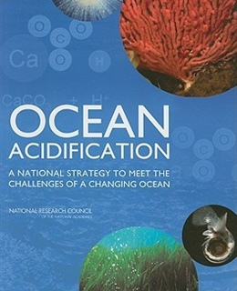 Ocean Acidification National Strategy