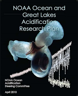 NOAA Ocean & Great Lakes Acidification Plan